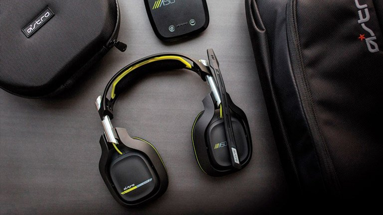 Astro A50 Wireless