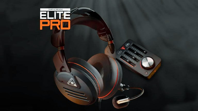 Turtle Beach Elite Pro Tournament