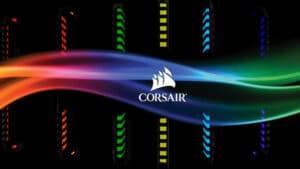 Corsair Components
