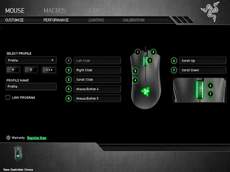 razer-deathadder-chroma-synapse-software