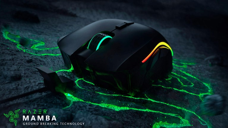 Razer-Mamba-Elite-Mouse-Gamer