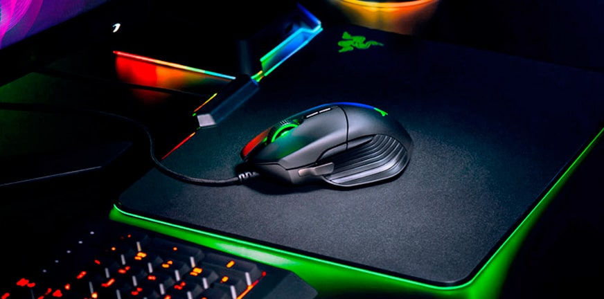 mouse gamer razer