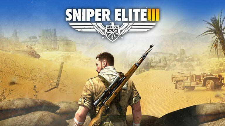 Sniper Elite 3 para PC
