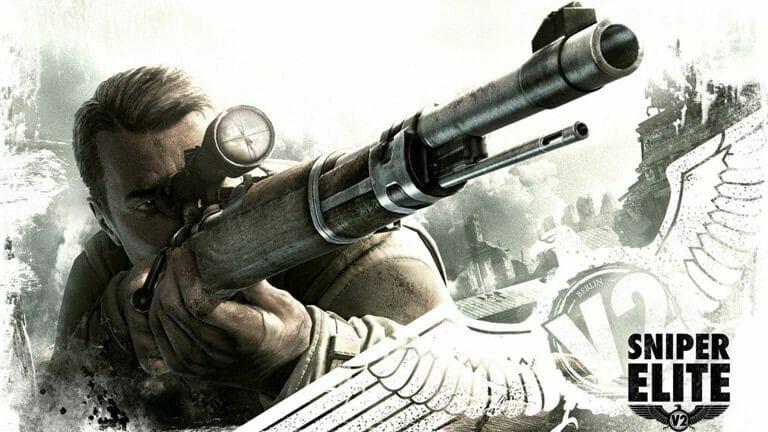 Sniper Elite para PC