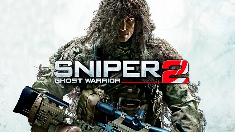 Sniper Ghost Warrior 2 Collectors Edition para PC