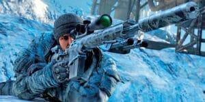 Los mejores juegos de francotirador para PC