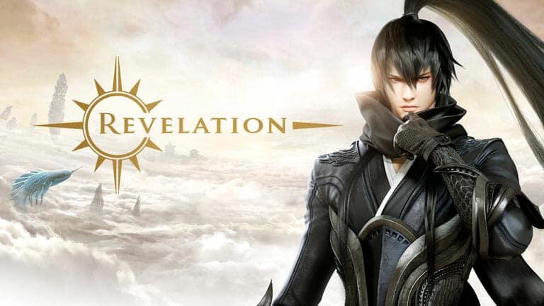 revelation-online-mmorpg