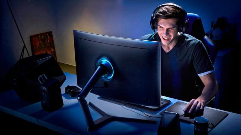 El mejor PC Gamer, preinstalados y listos para conectar y jugar