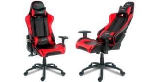 Silla Gaming Arozzi Verona una silla gamer para gente bajita