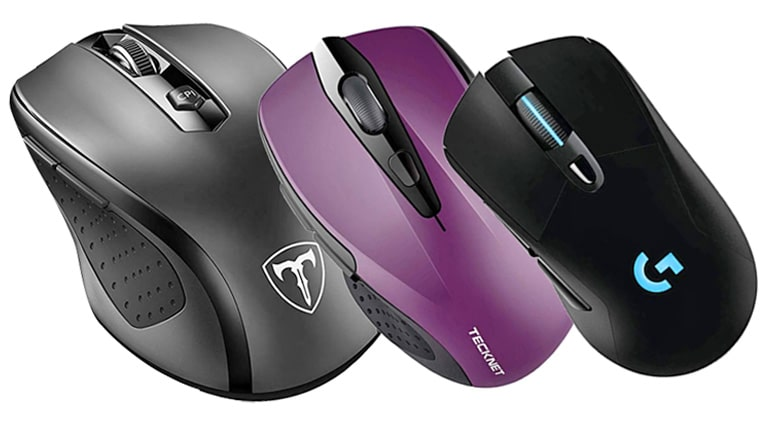 Ratones Gaming (mejor mouse barato)