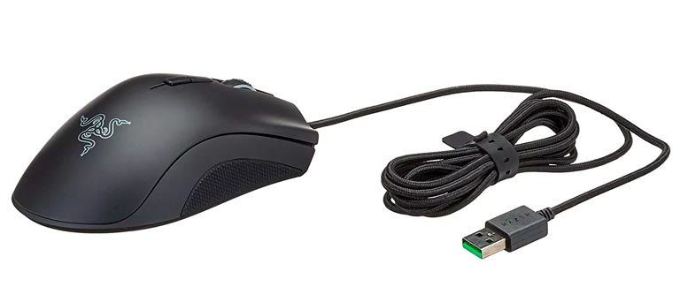 Razer-DeathAdder-Elite-cable