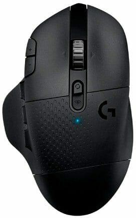 Logitech-G604-Lightspeed