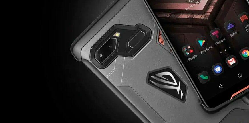 ASUS ROG Phone 3 comprar