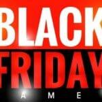 Black Friday 2020: Las mejores Ofertas Gamer