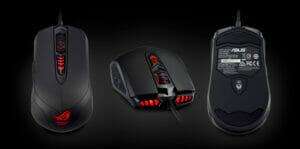 Lee más sobre el artículo ASUS GX860 Ratón Gaming