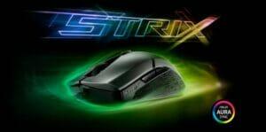 Lee más sobre el artículo ASUS ROG Strix Evolve Ratón Gaming