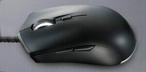 Lee más sobre el artículo Cooler Master MasterMouse Lite S USB Óptico