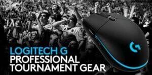 Lee más sobre el artículo Logitech G Pro RGB 6 Botones programables