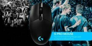 Lee más sobre el artículo Logitech G Pro RGB Esport 6 Botones programables