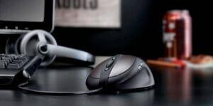 Lee más sobre el artículo Logitech G400 Óptico para videojuegos