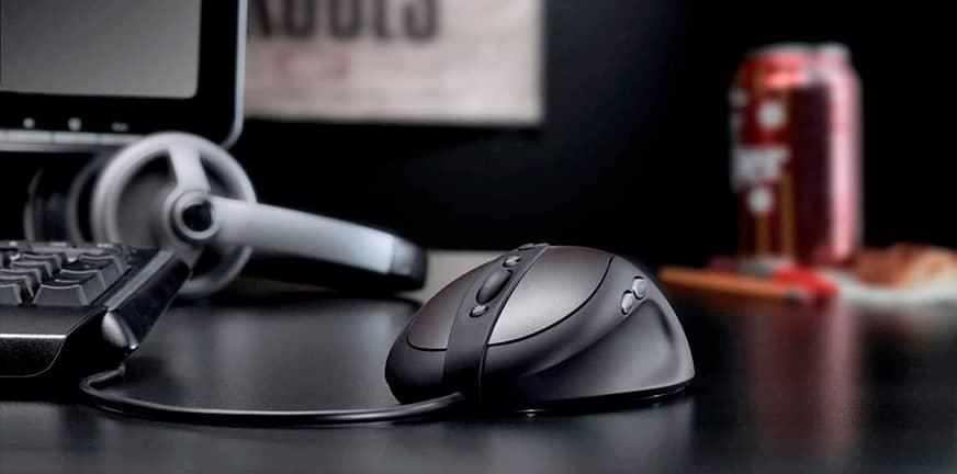 En este momento estás viendo Logitech G400 Óptico para videojuegos