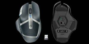 Lee más sobre el artículo Logitech G602 Wireless Ratón Gaming