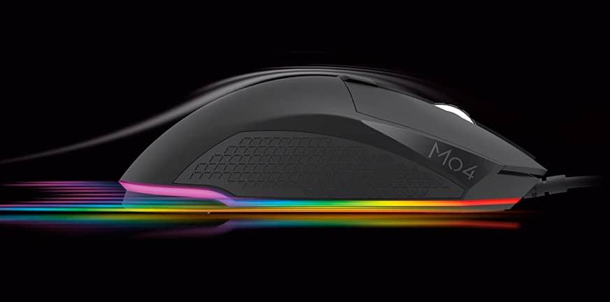 Lee más sobre el artículo Creative Sound BlasterX Siege M04 RGB